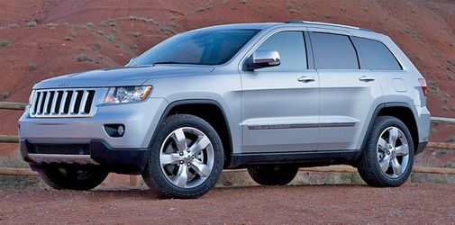 The 2011 Jeep Grand Cherokee looks a lot more civilized than the Jeeps of yesteryear.