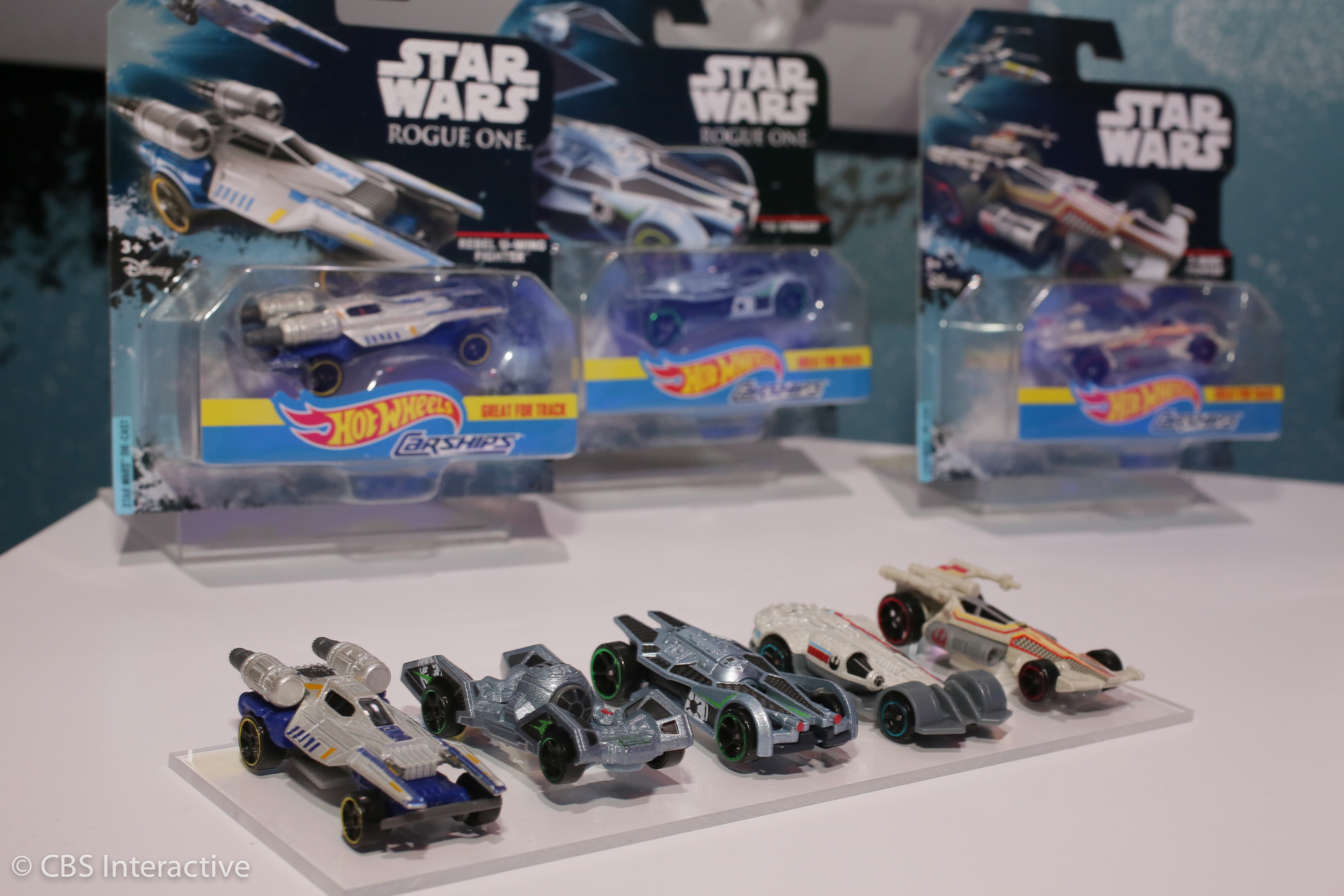 Highlights from Mattel and Hasbro at Toy Fair 2017