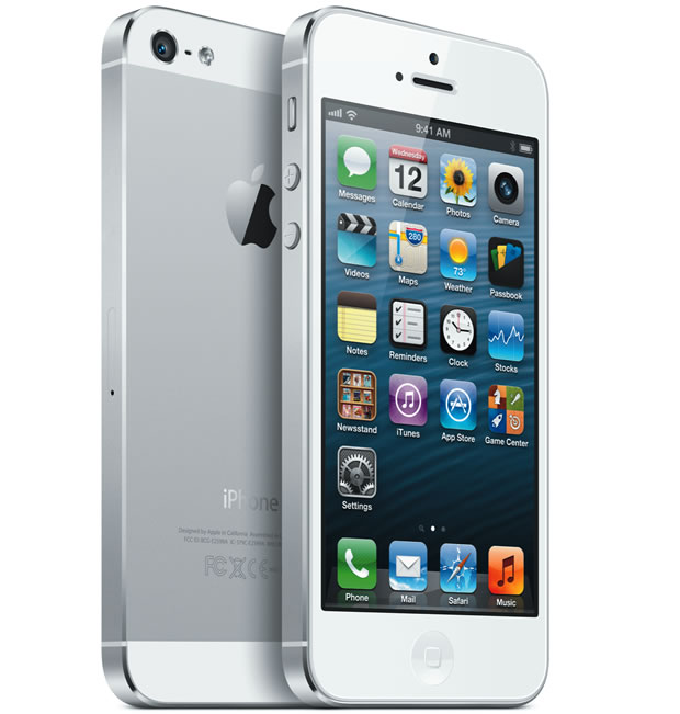 Could the iPhone 5 end up on T-Mobile next year?