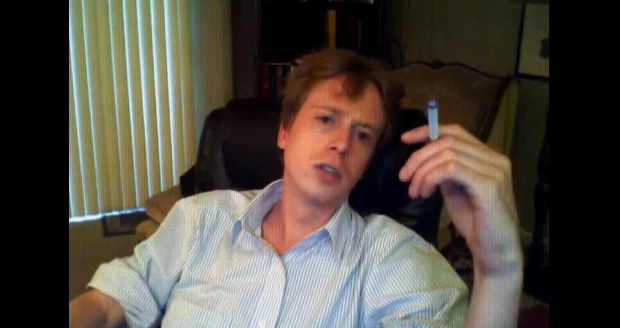 Barrett Brown appears nonchalant in this video declaring that OpCartel is still on.