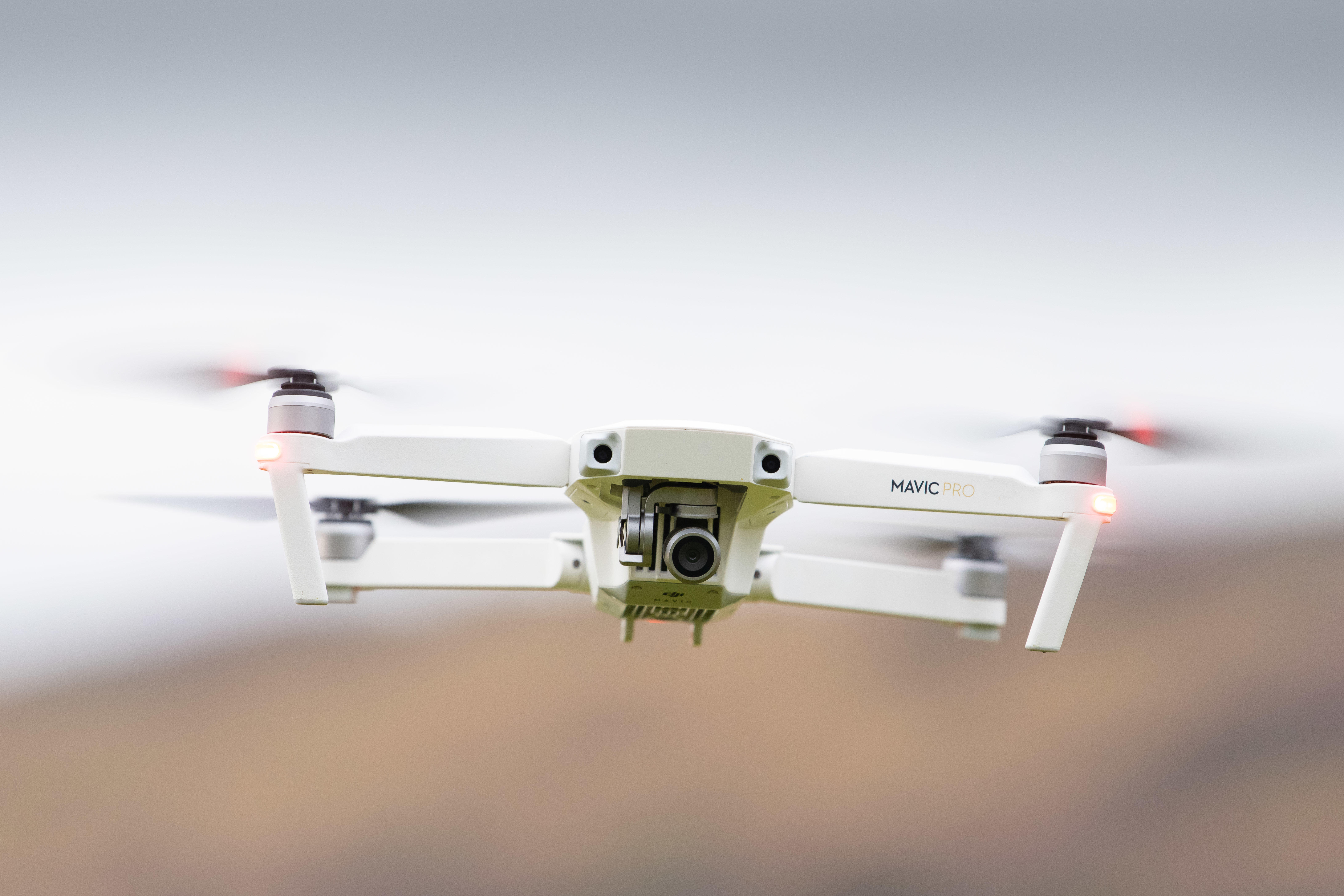 The Rise In Popularity Of Personal Drone Ownership In The UK