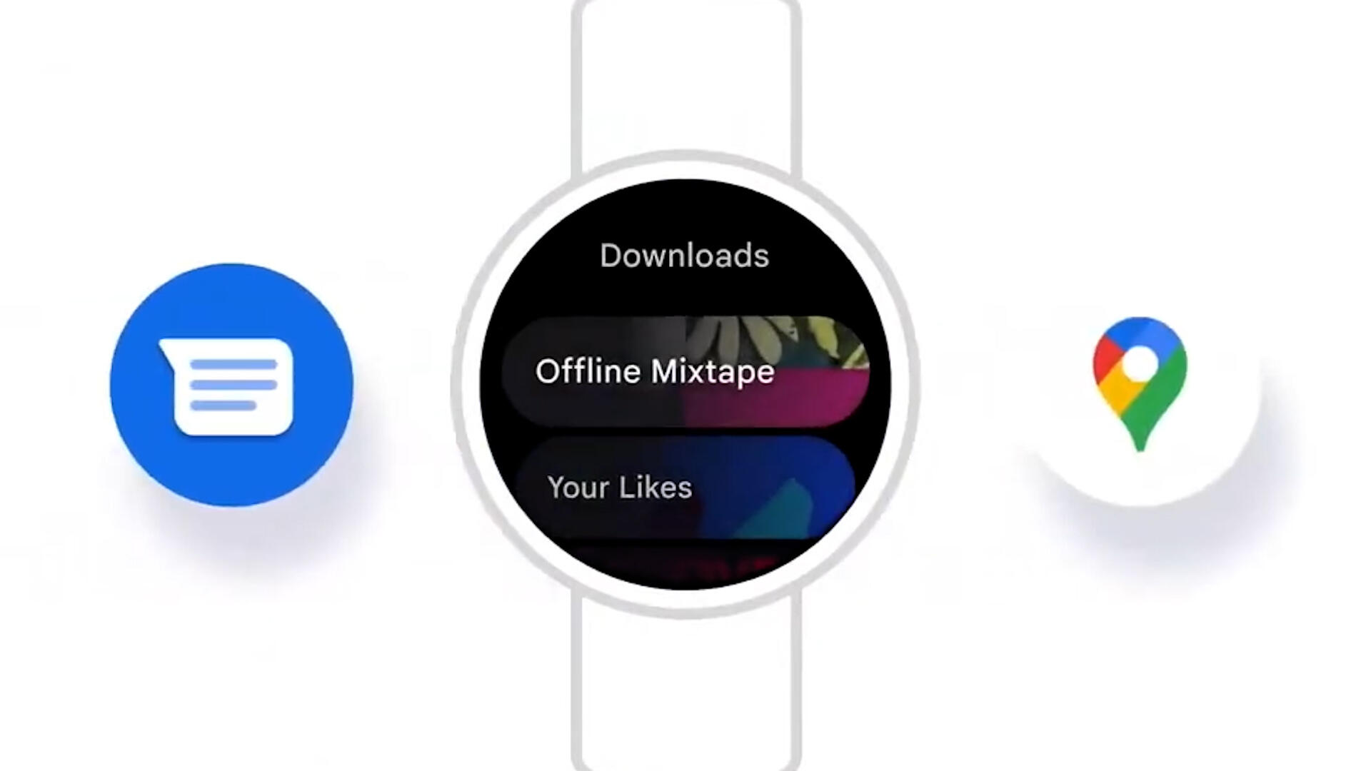 Video: Samsung reveals one unified platform for One UI Watch