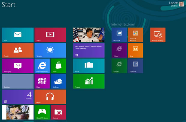 Some users are having trouble installing the Windows 8 Release Preview.