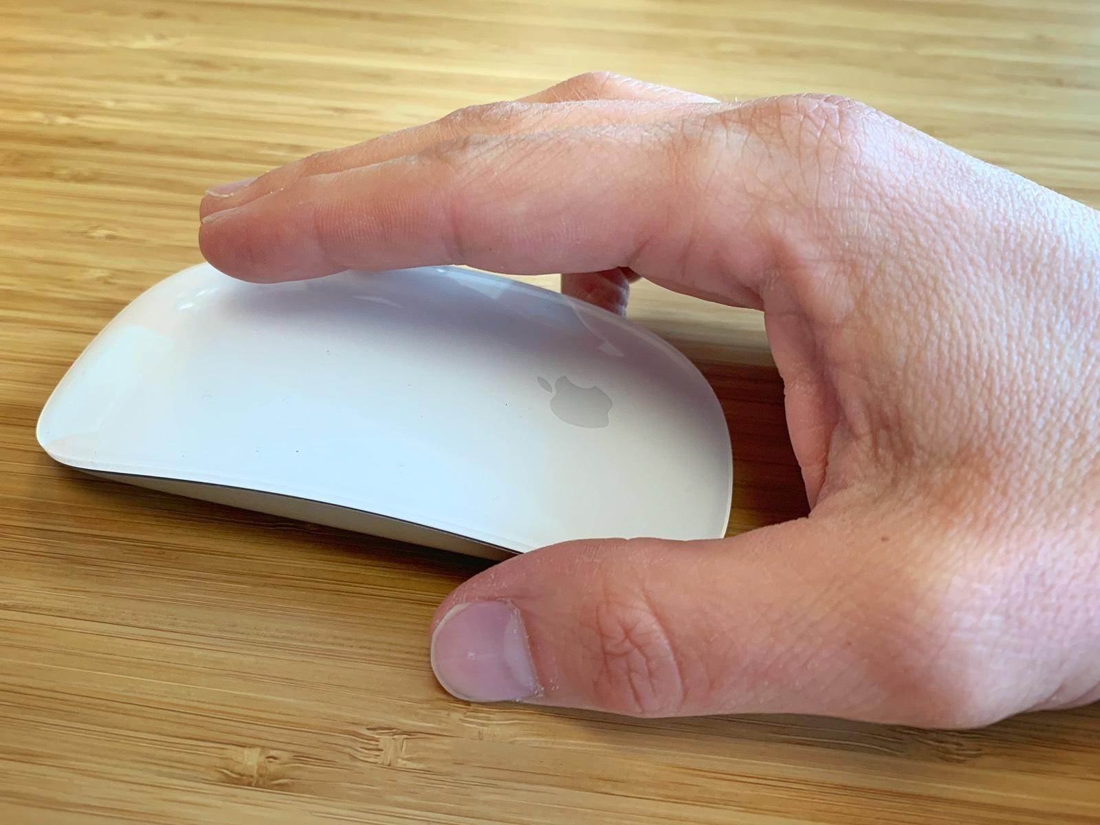 Apple iPad to get mouse support