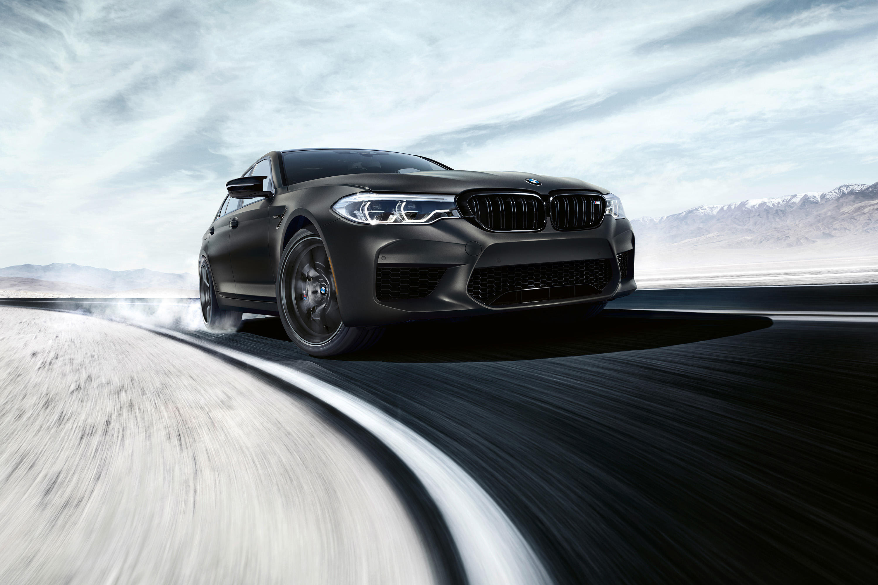 2020 BMW M5 Edition 35 Years