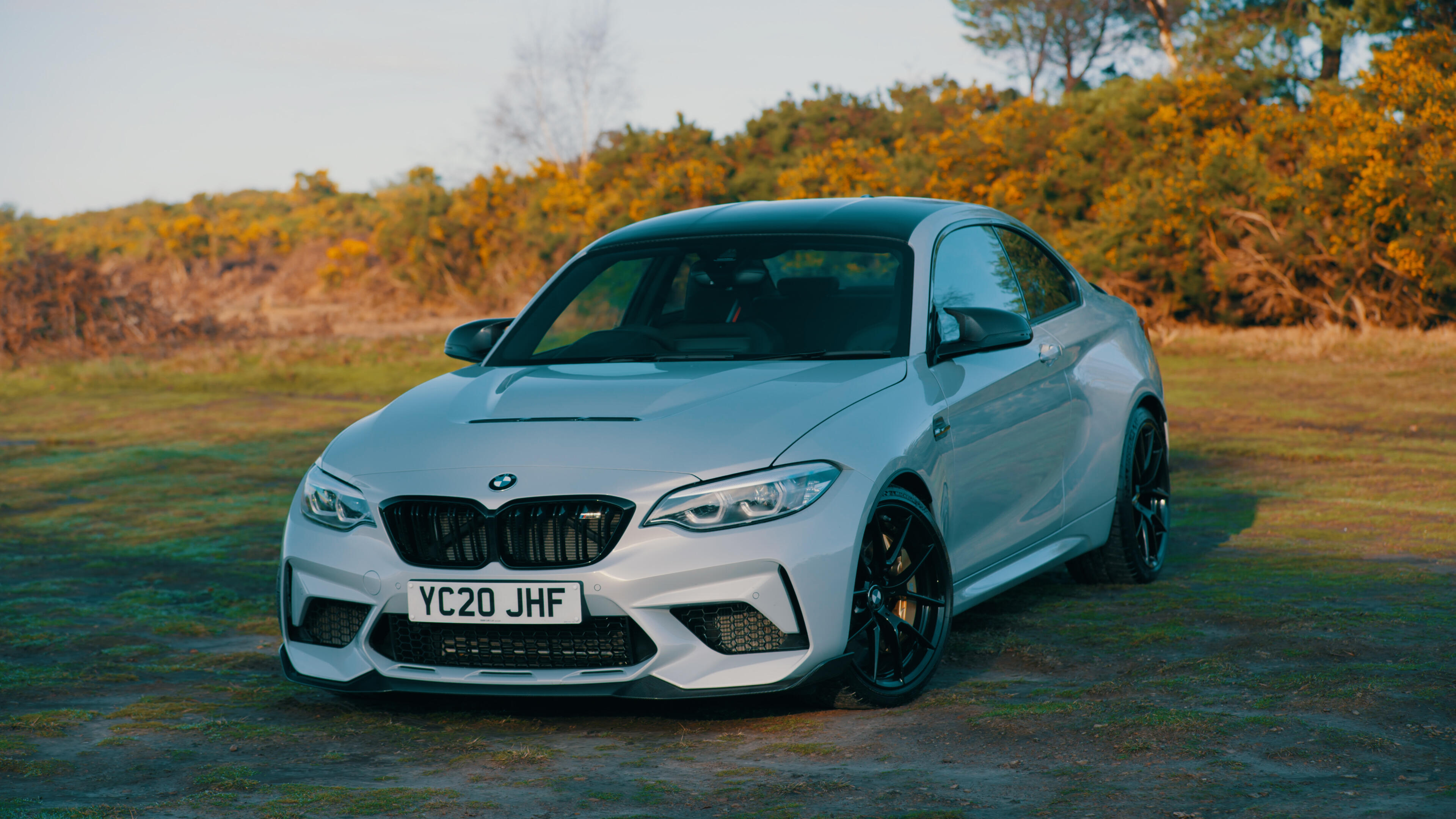 Video: The BMW M2 CS is as good as it gets but it'll cost you