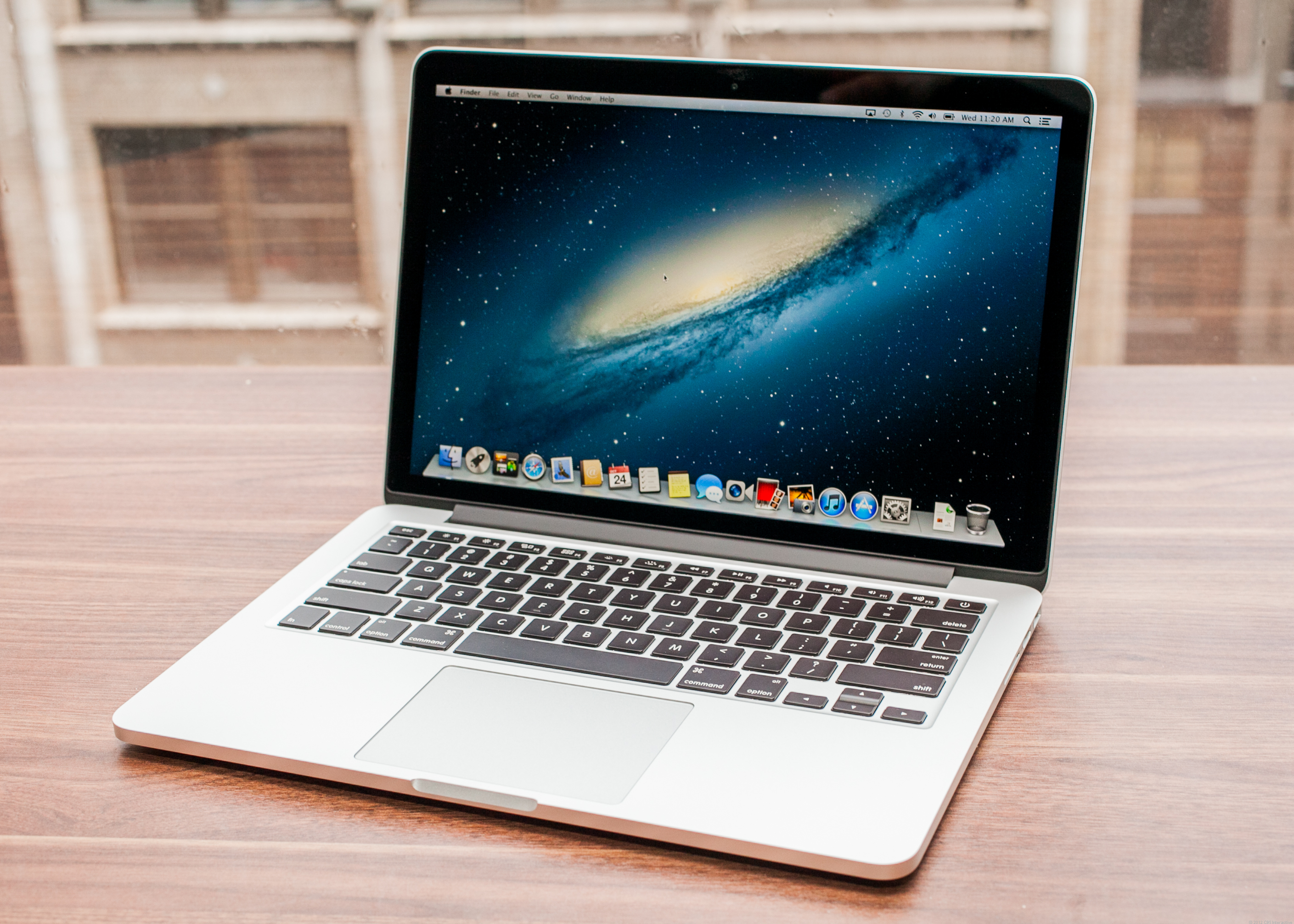 Apple MacBook Pro with Retina Display (13.3-inch)