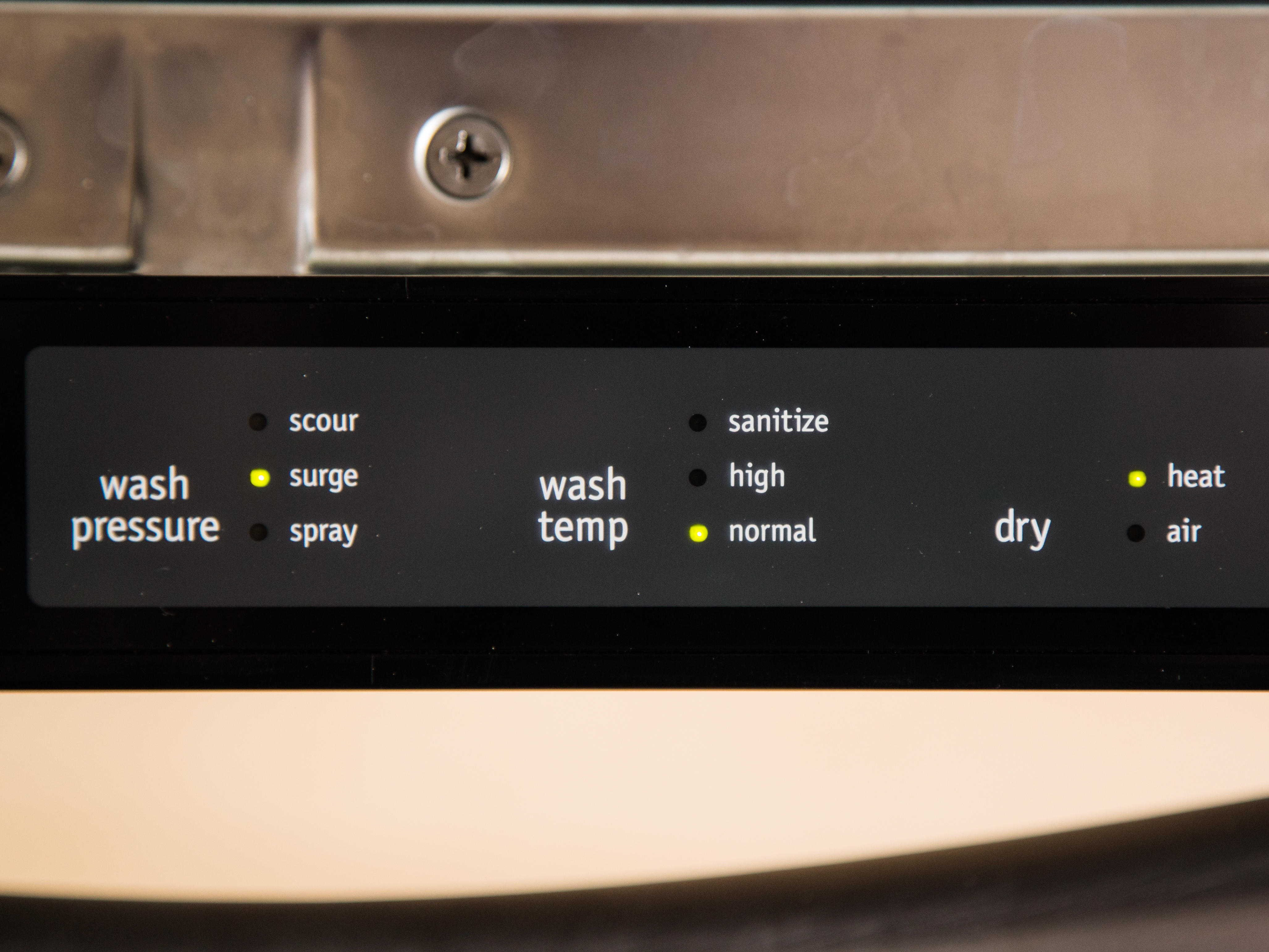 Air-dry your dishes
