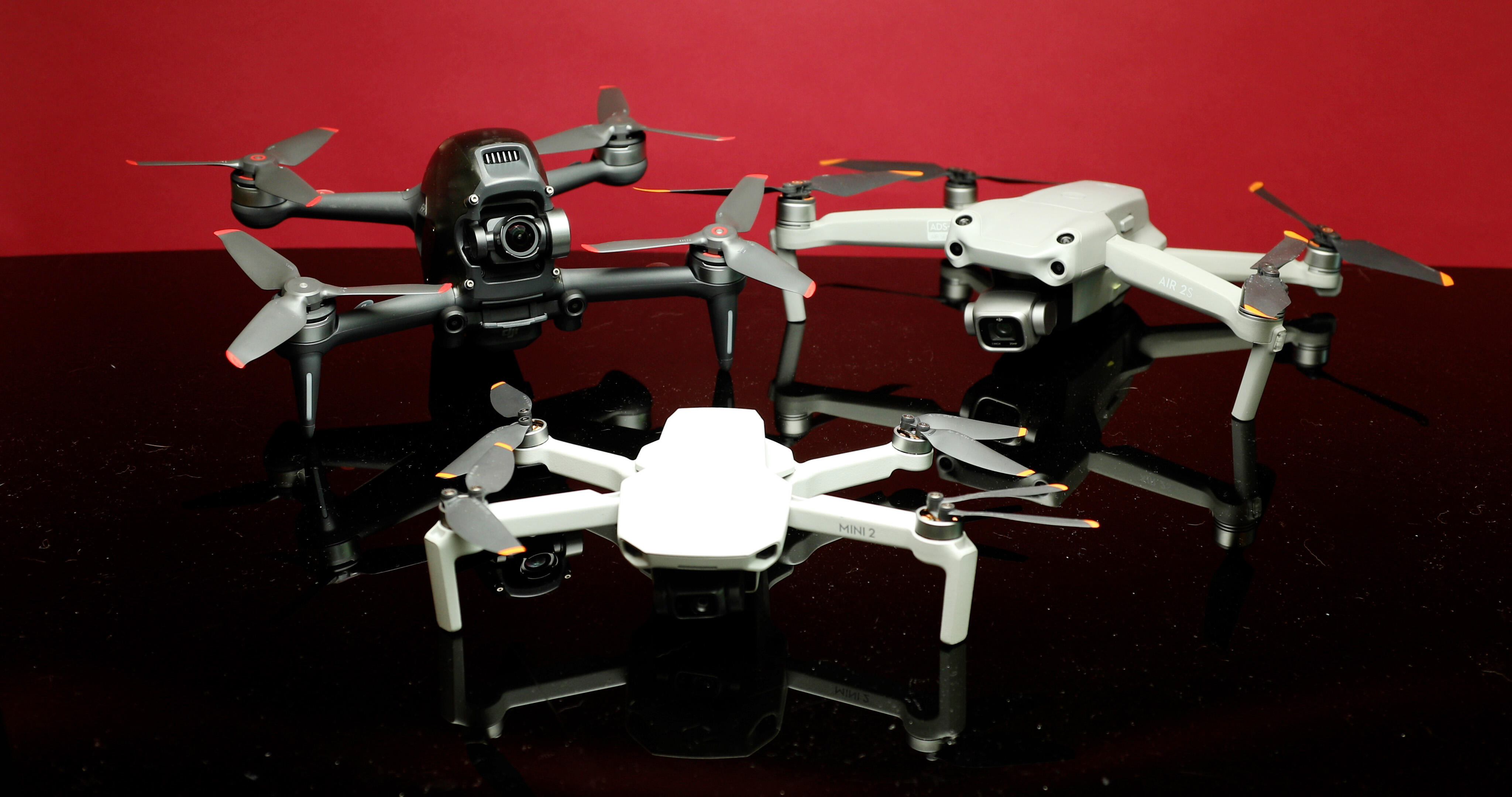 Video: The best DJI drone, whatever your budget