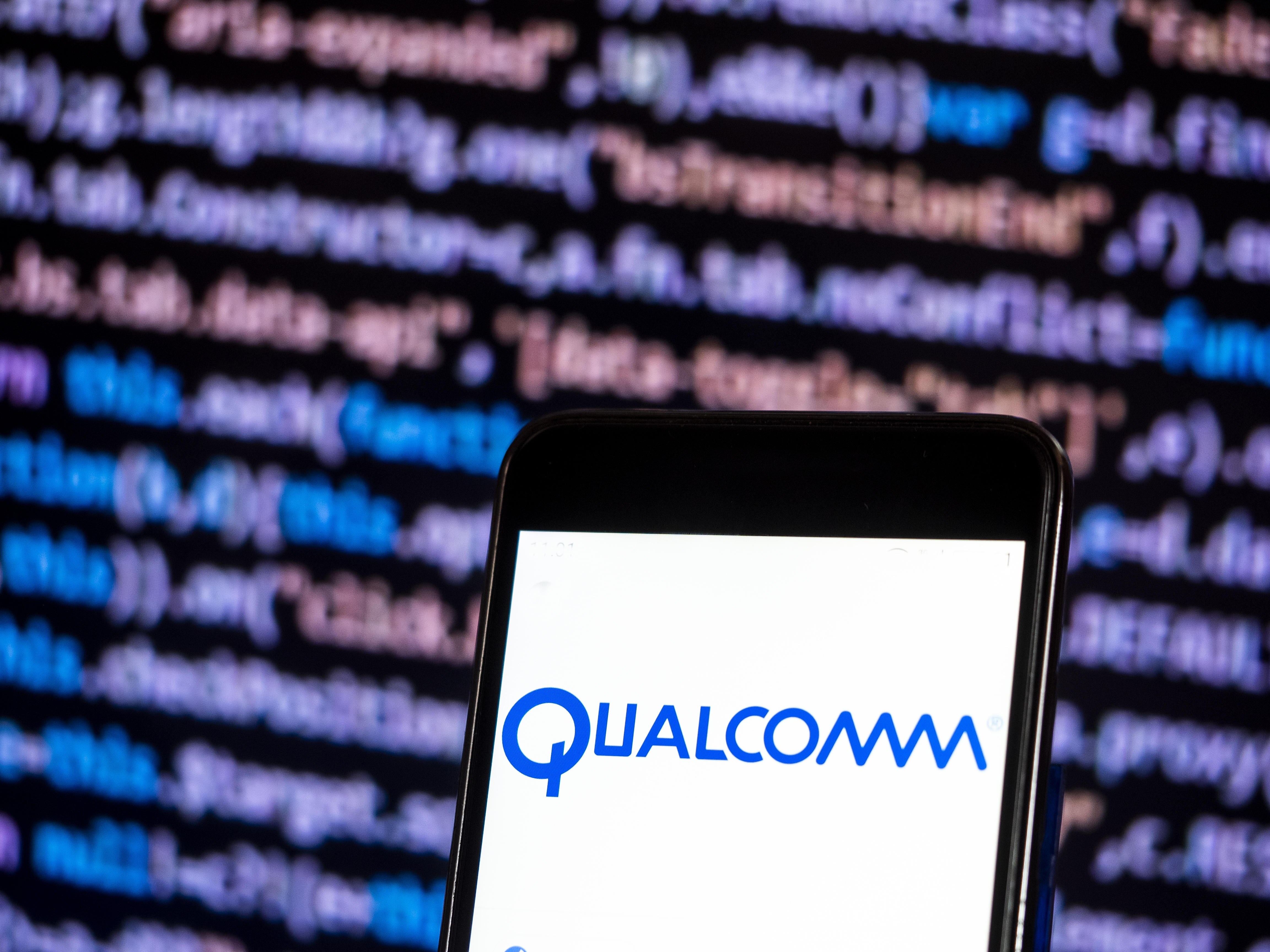 <p>Qualcomm plans to invest millions in AI startups.</p>