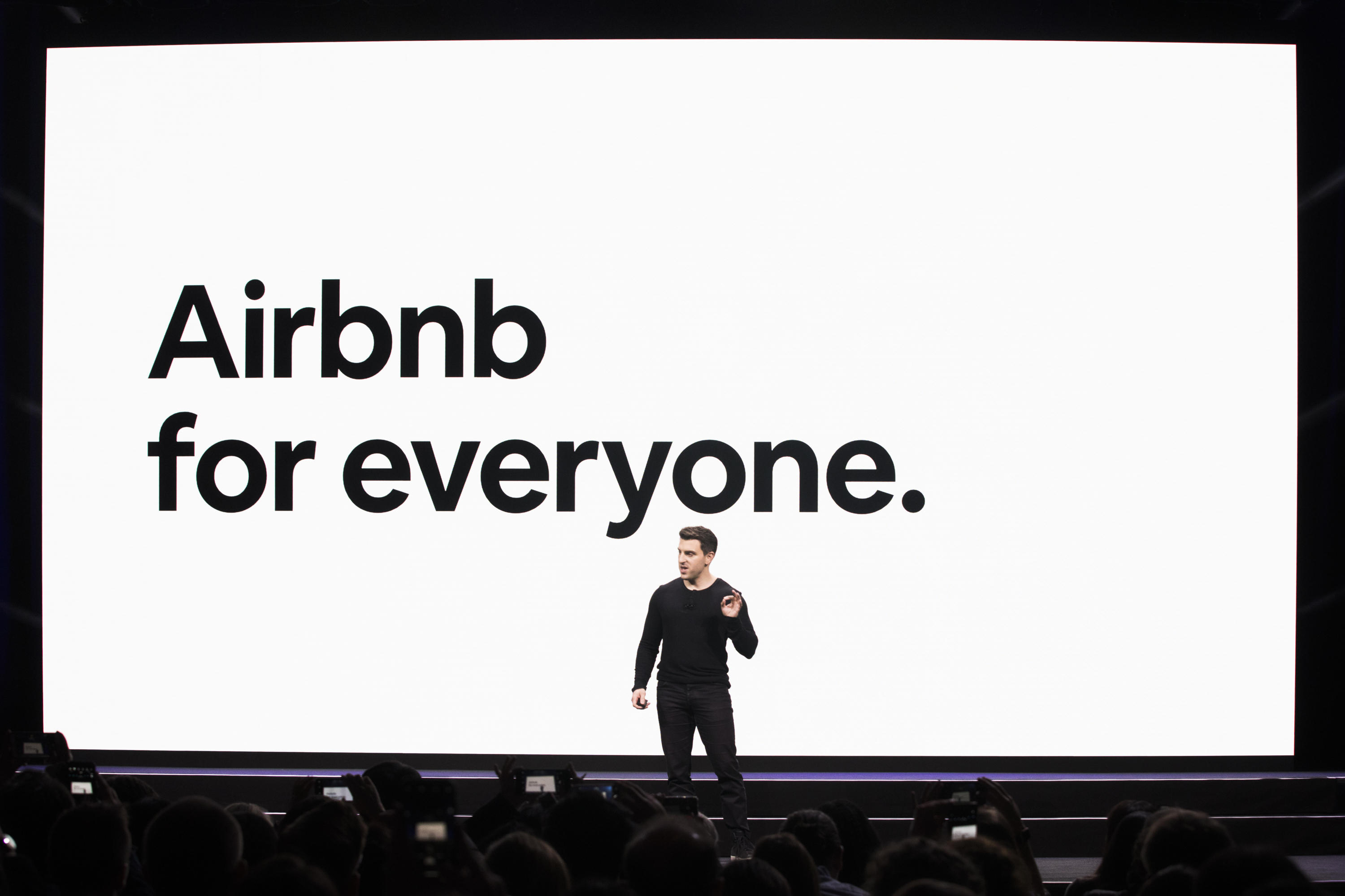 Airbnb's meltdown with NYC