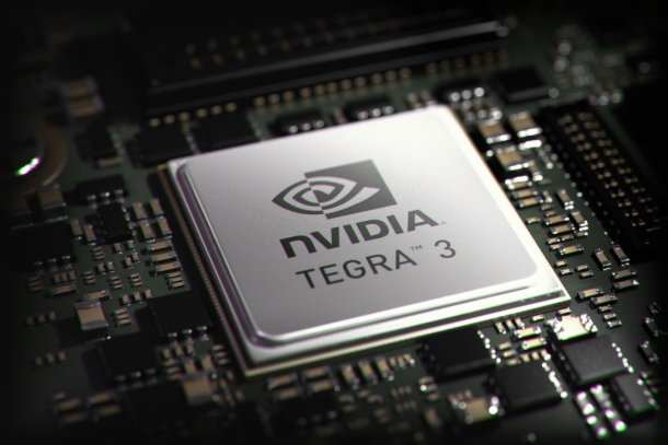 The Tegra 3 might soon be replaced.