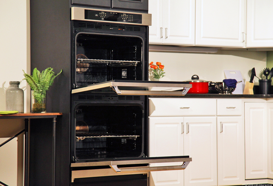 Dacor Renaissance 30-inch Double Wall Oven