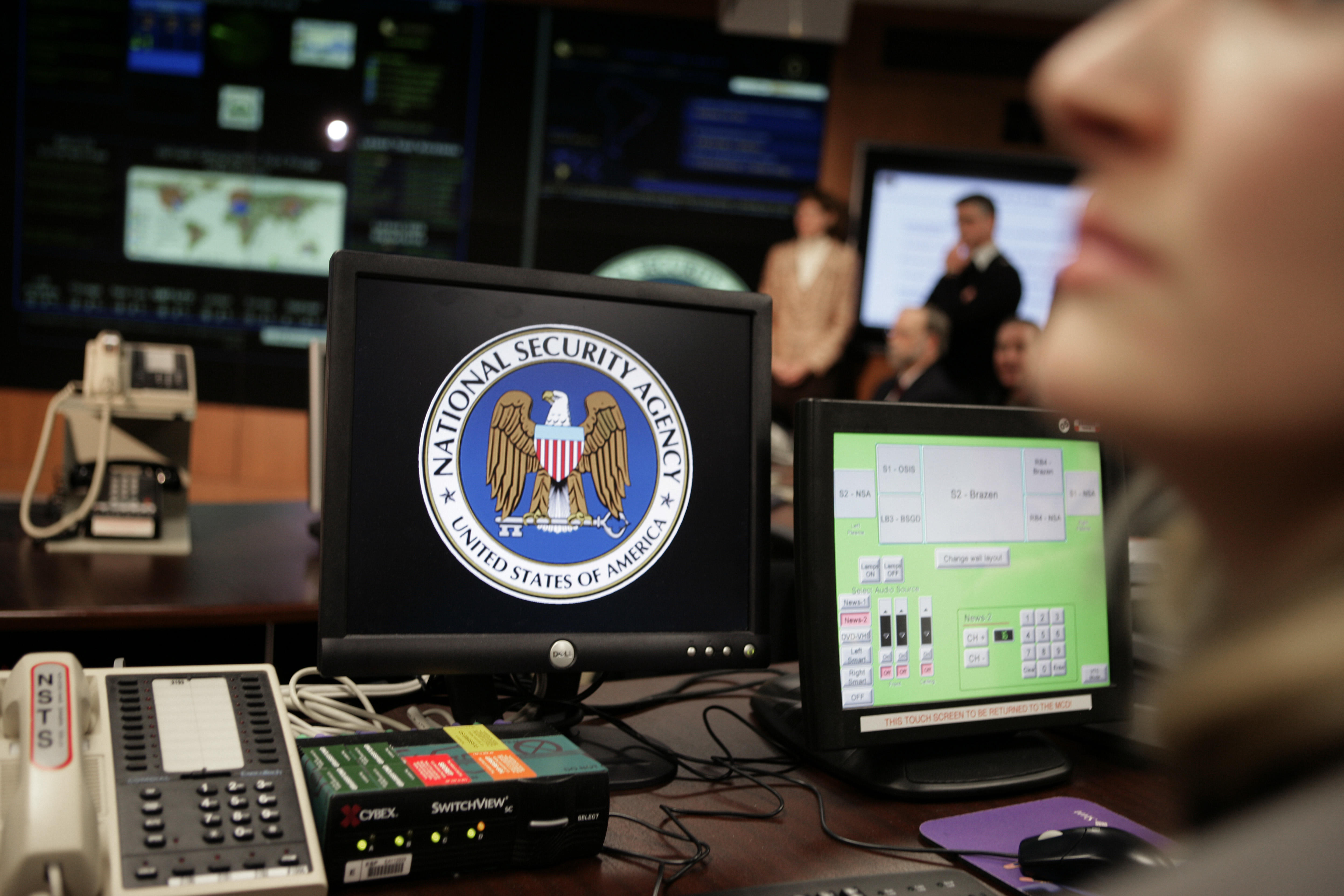 USA - National Security Agency