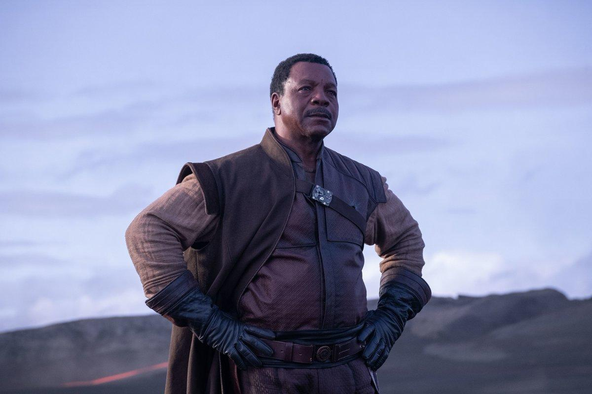 the-mandalorian-carl-weathers