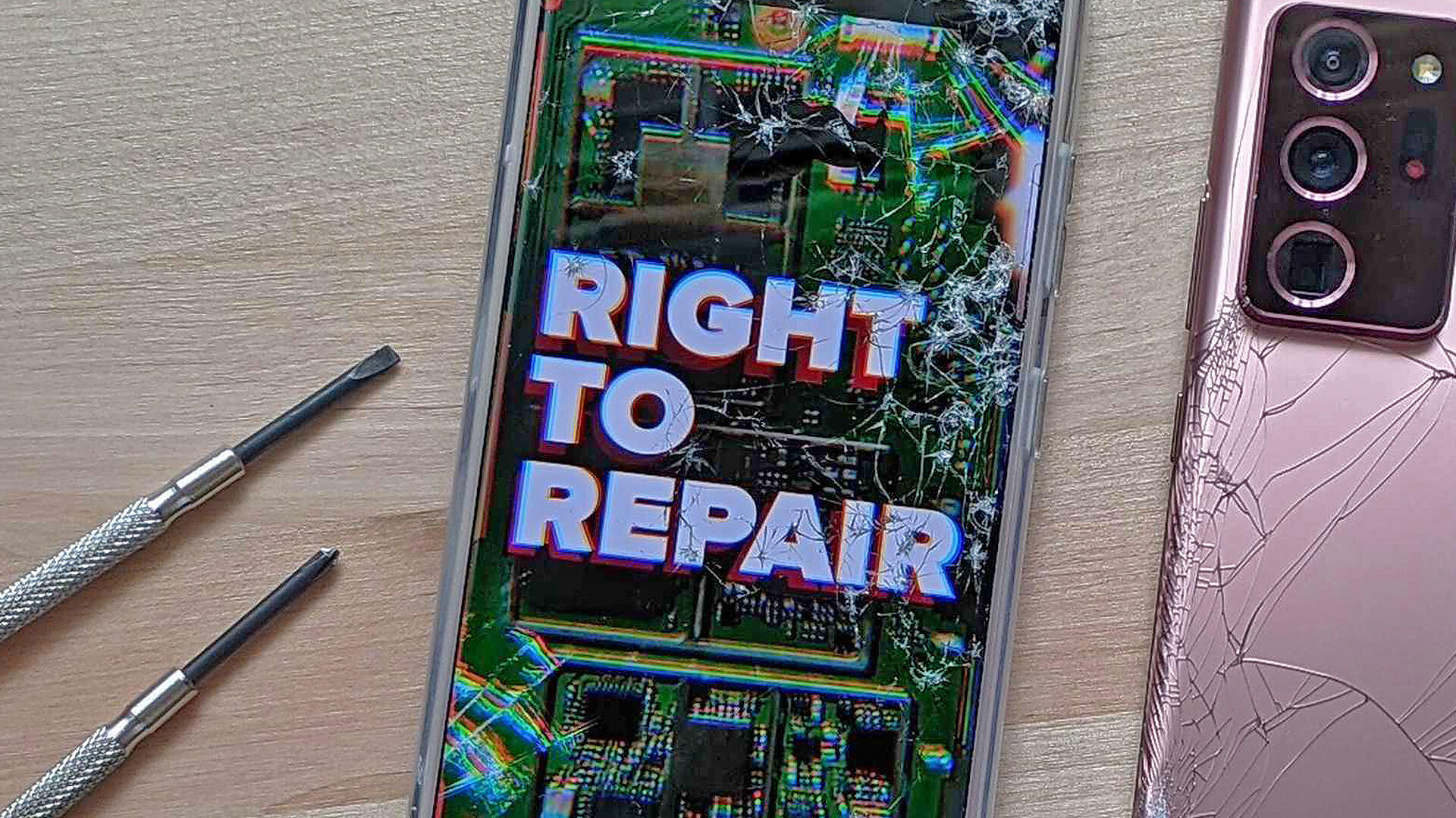 Video: What is the right to repair?