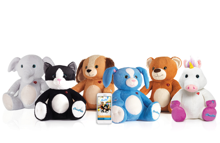 Account information on 800,000 CloudPets users was left unprotected on the internet, as well as 2.2 million voice recordings sent between children and their loved ones, according to reports Monday.