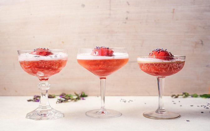 champagne-sorbet-floats