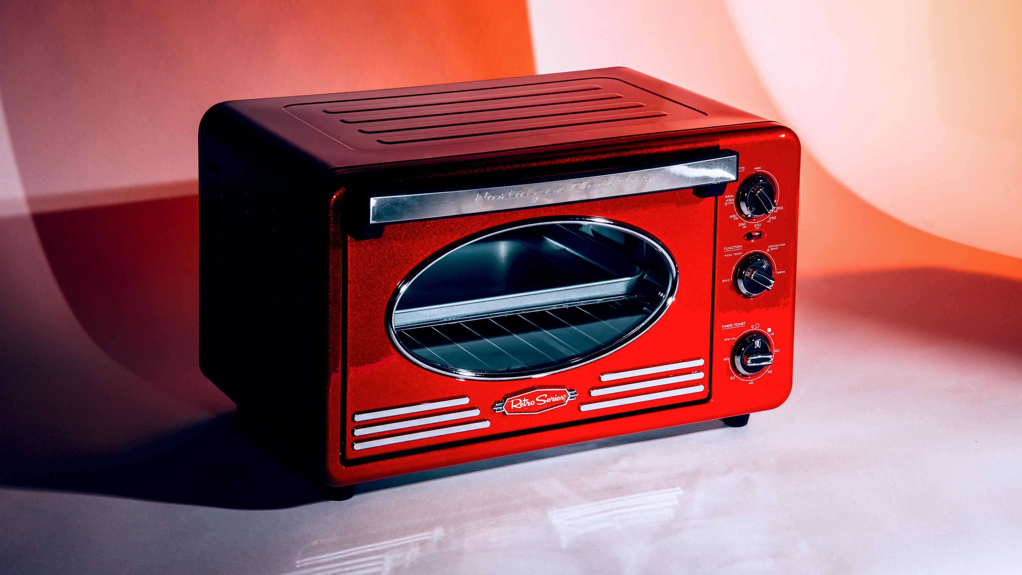 The best toaster oven is the one you'll hate the least