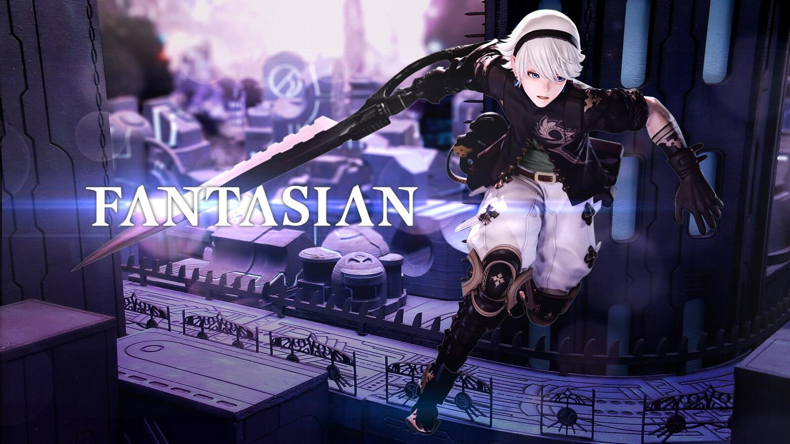 Apple Arcade finally releases Fantasian and Wonderbox