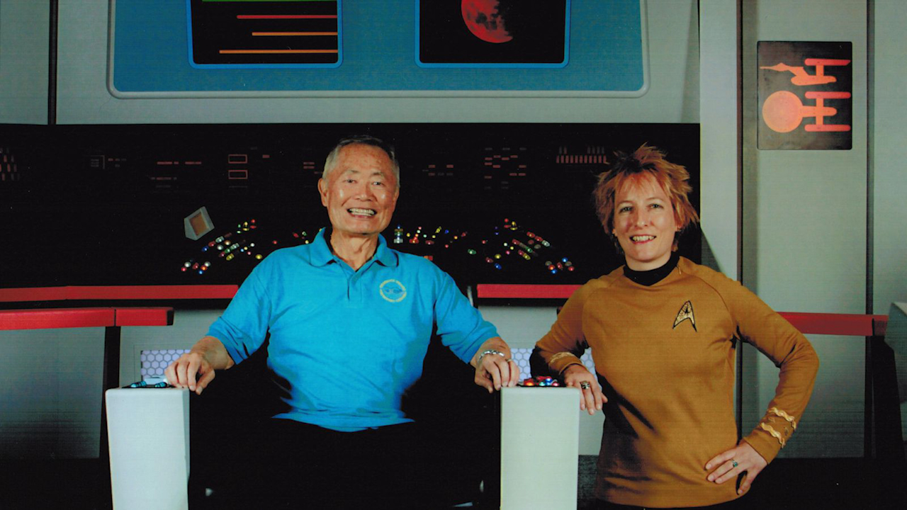 Video: The CraveCast boldly chats about 50 years of Star Trek, Ep 27
