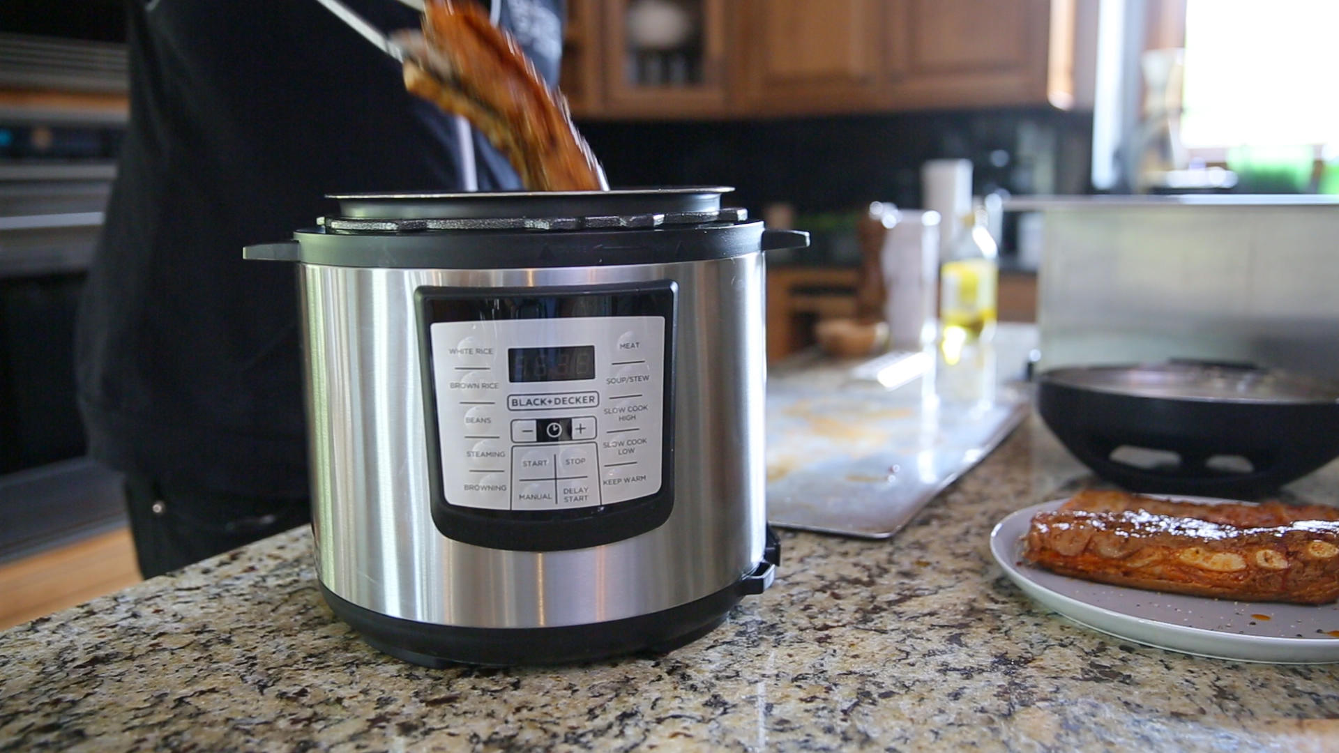 Video: Black & Decker's Instant Pot clone comes close but can't do it all