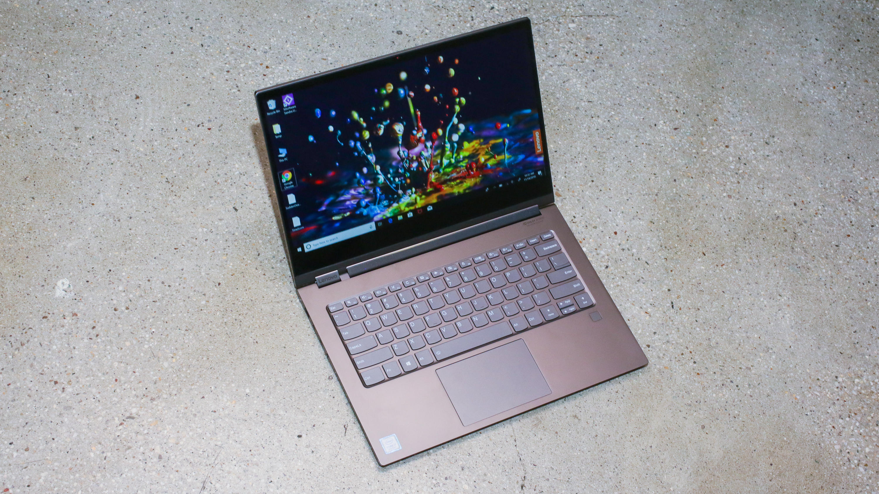Lenovo Yoga C930 Review Lenovo S Top 2 In 1 Perfected Page 2 Cnet
