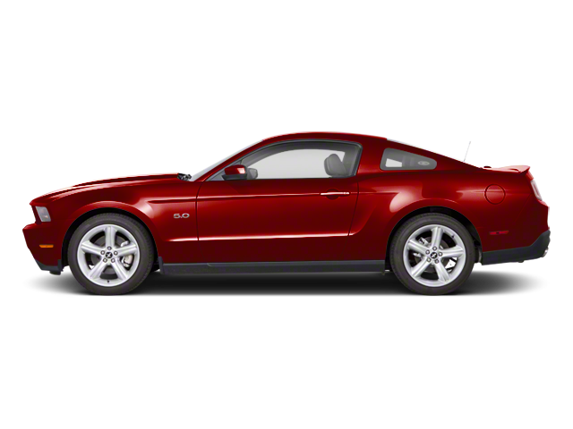 2012 Ford Mustang 2dr Cpe Boss 302