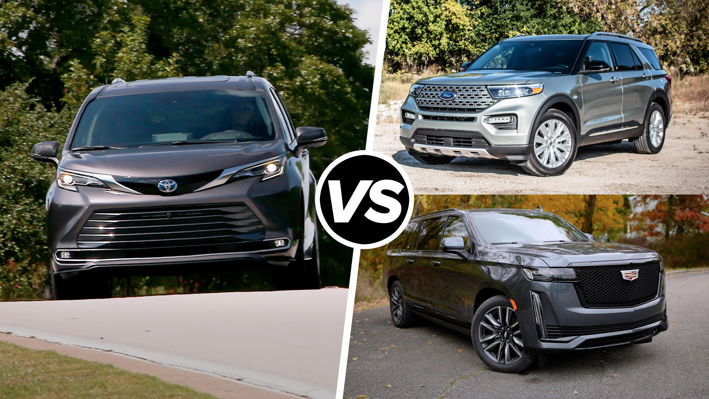 Video: Why the Toyota Sienna minivan is a smart choice