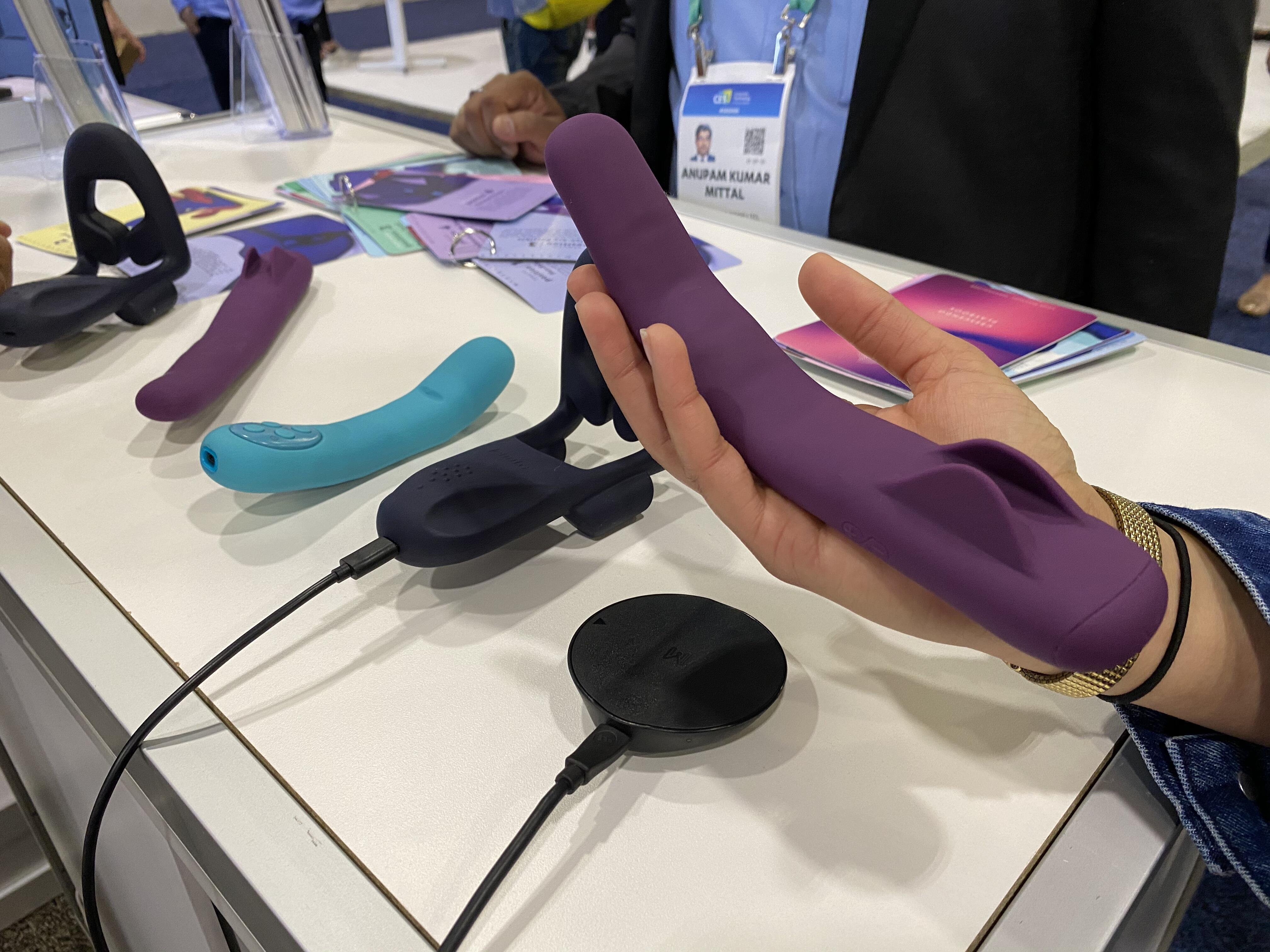 mysteryvibe-booth-ces-2020