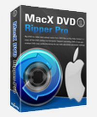 MacX DVD Ripper Pro for Mac is free for a limited time.