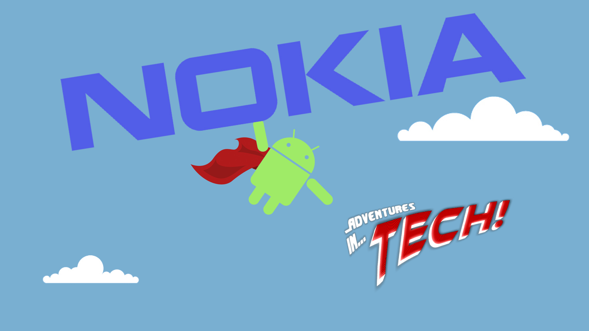 Video: Could Android have saved Nokia?