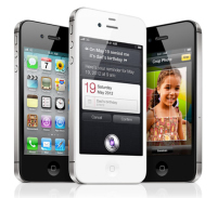 The iPhone 4S is now available unlocked and contract free.