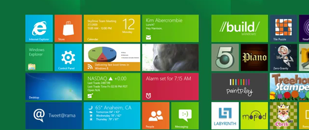 Windows 8 will integrate directly with Windows Live.