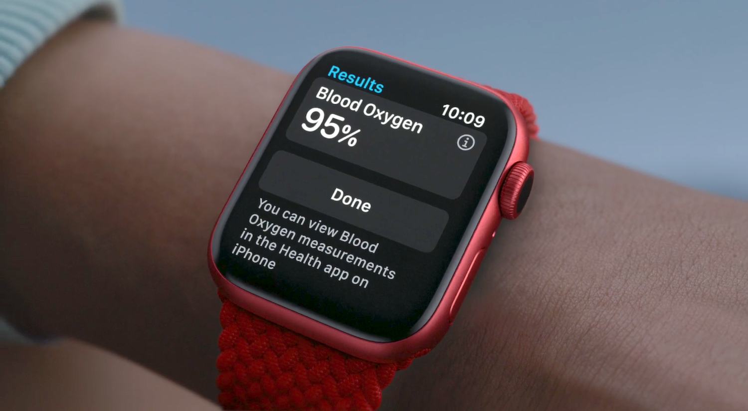 Apple Watch Blood Oxygen app: How it works and how to use it - CNET