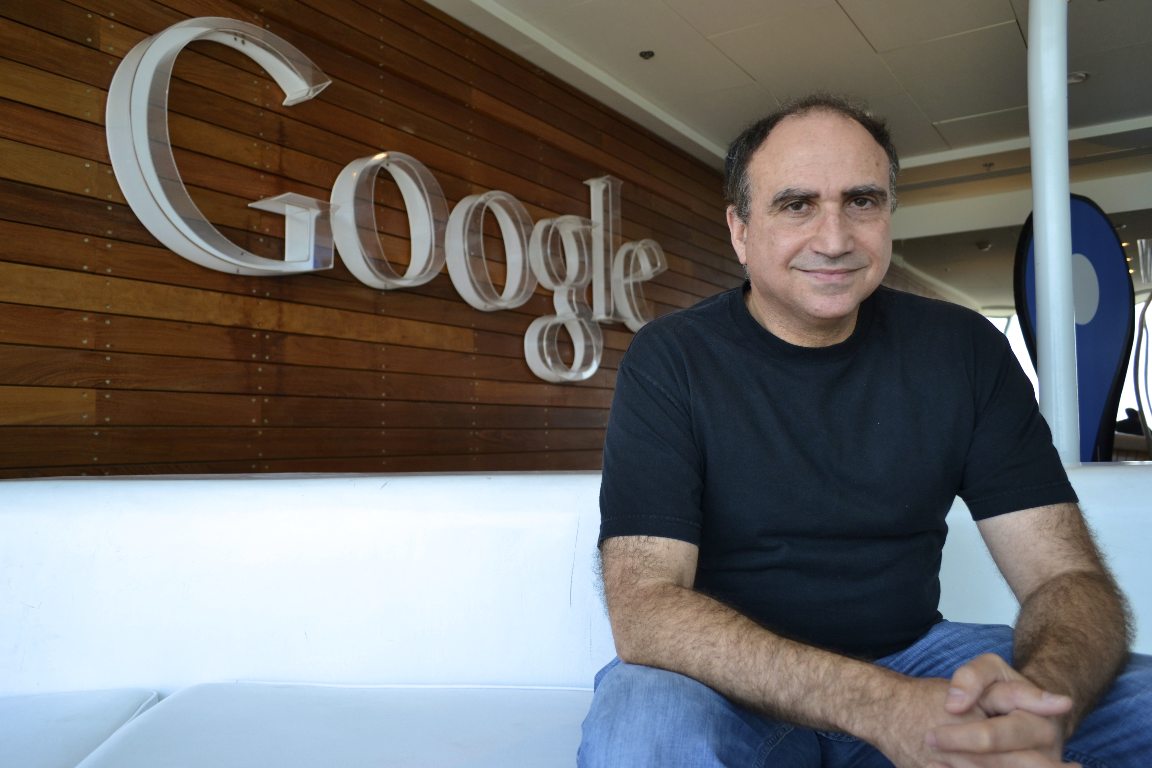 Google spurs digital wave