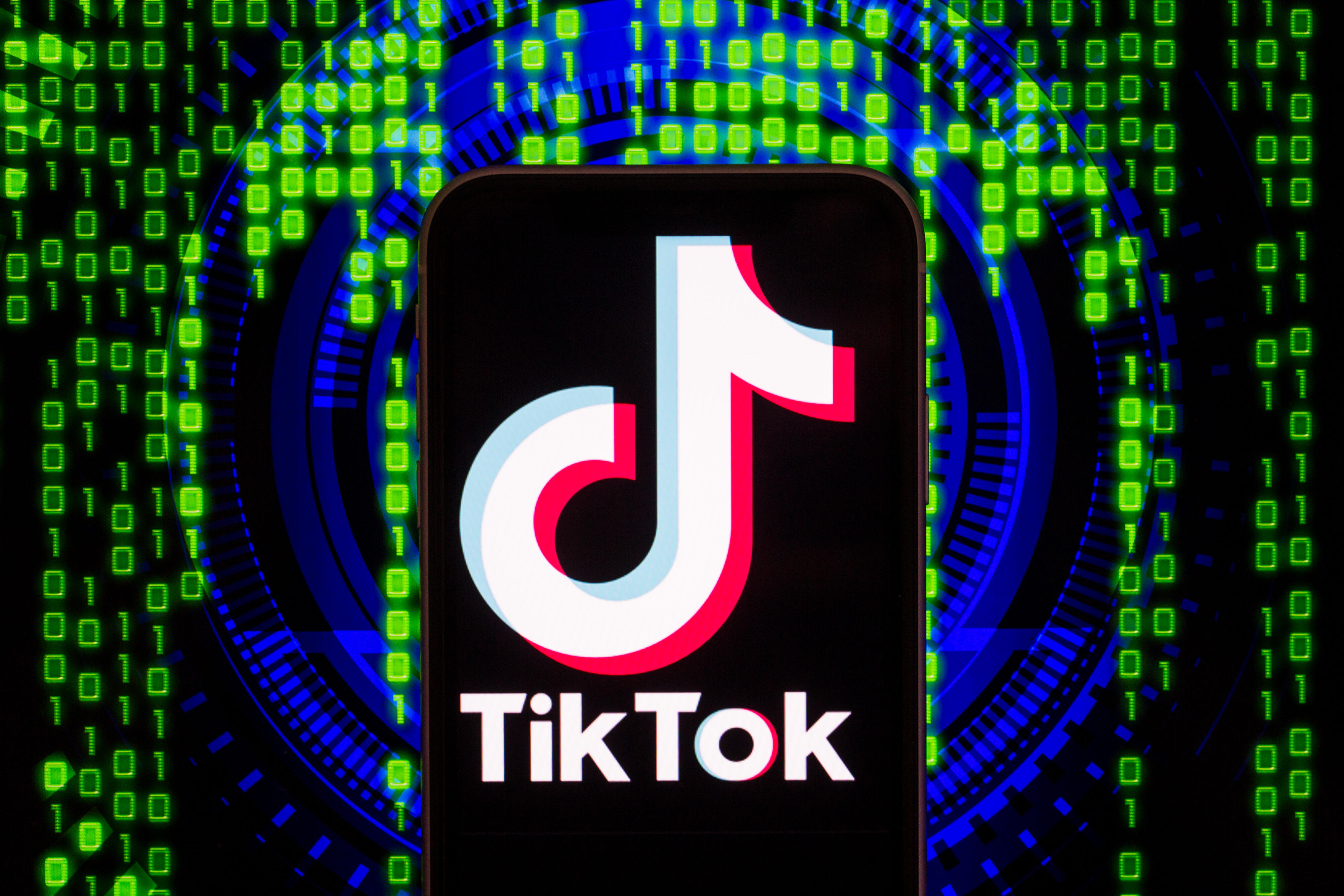 TikTok ads have pushed scams about apps, diet pills, other products, report says