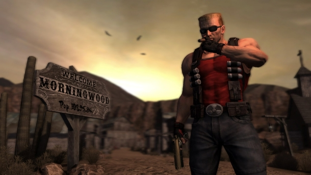 Duke Nukem Forever launches, and then disappoints.