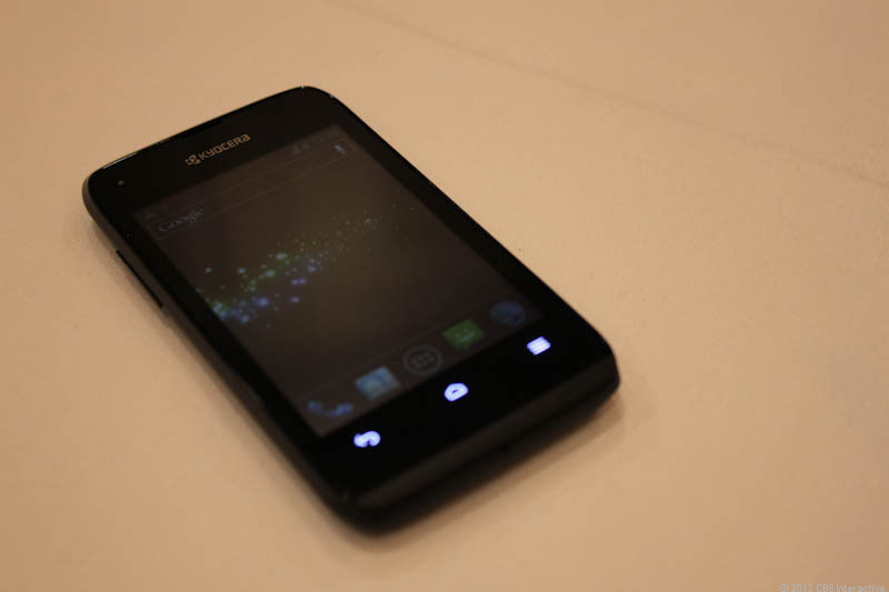 Contract-free Android 4.0