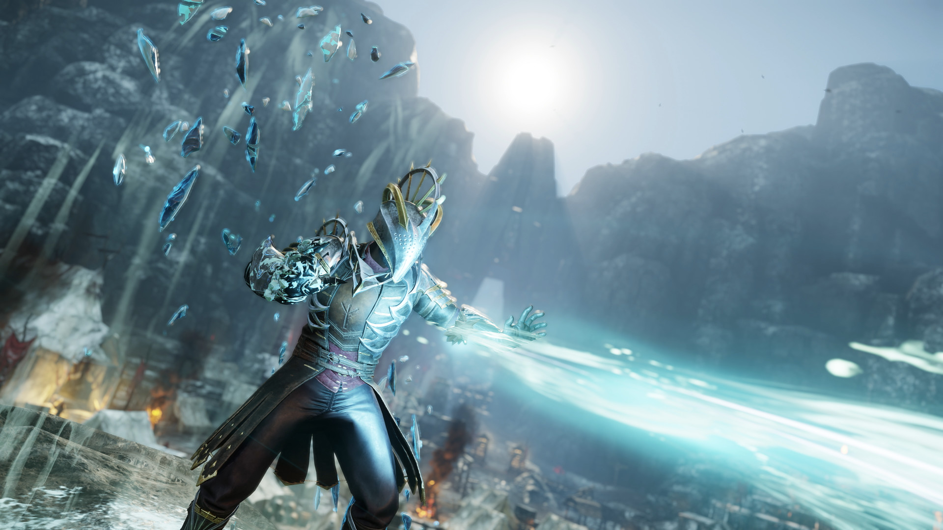 The gamers have spoke and they want more MMORPGs
