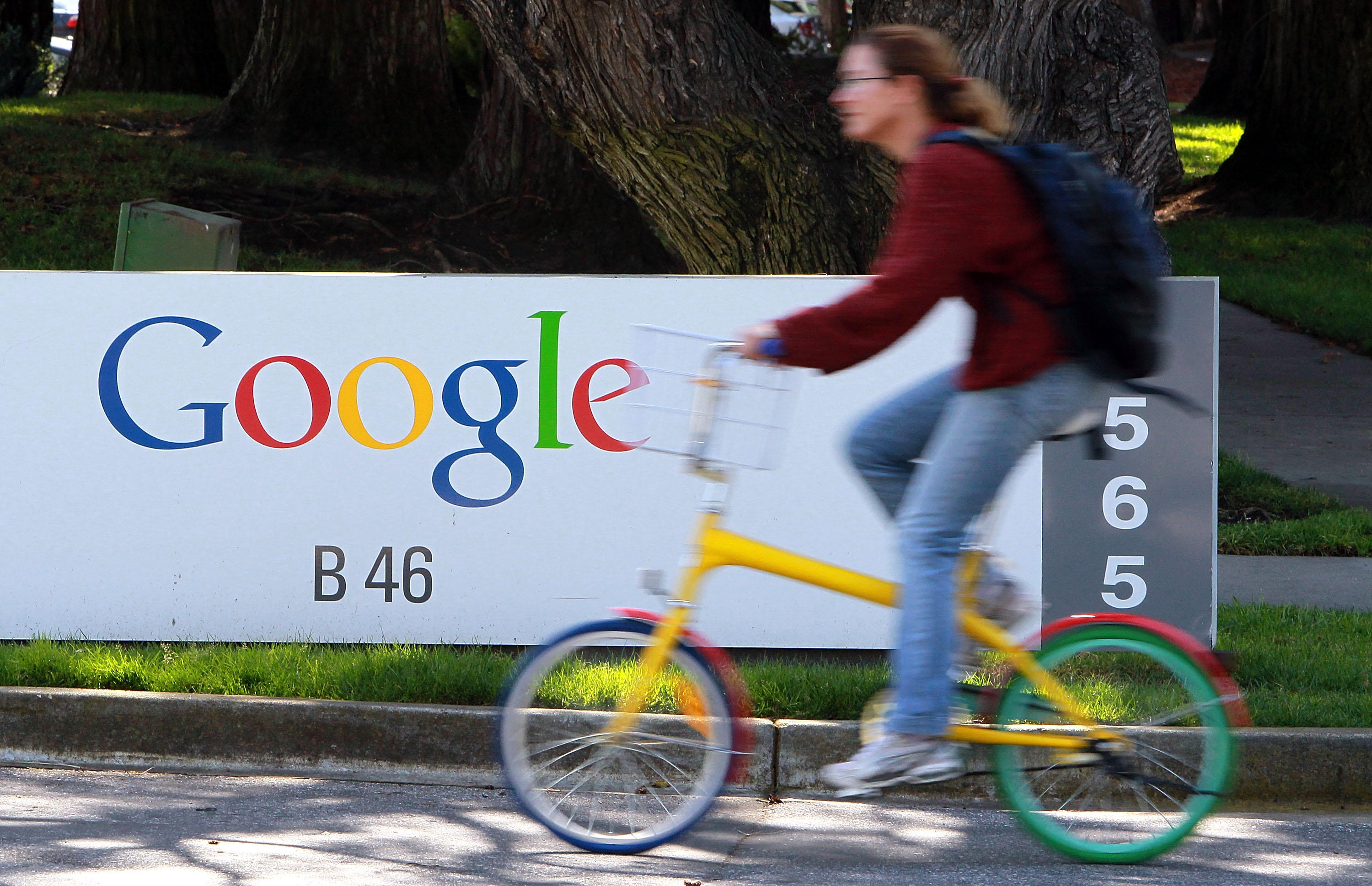 Cycling Routes And Directions Added To Google Maps