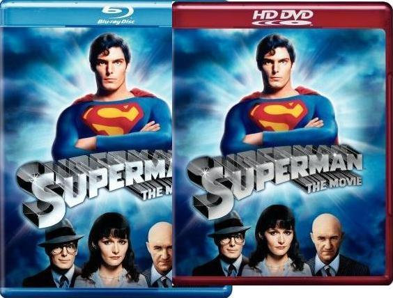 Warner is announcing dual-format HD DVD/Blu-ray discs at CES
