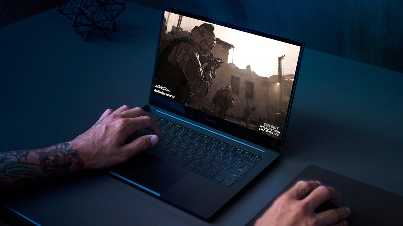 Razer sale: Save 0 on a laptop or 0 on a mouse and headset