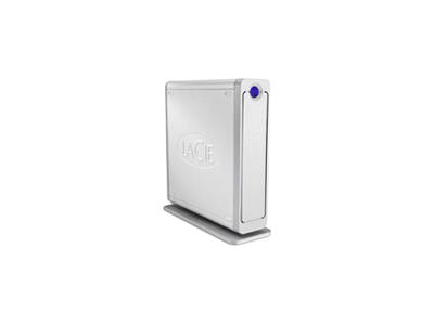 LaCie d2 Hard Drive Extreme with Triple Interface (160GB)