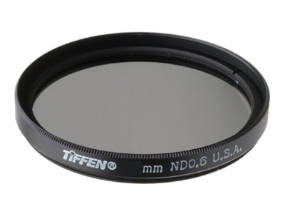 Tiffen filter - neutral density - 58 mm