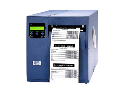 Datamax W-Class W-8306 - label printer - monochrome - direct thermal / thermal transfer