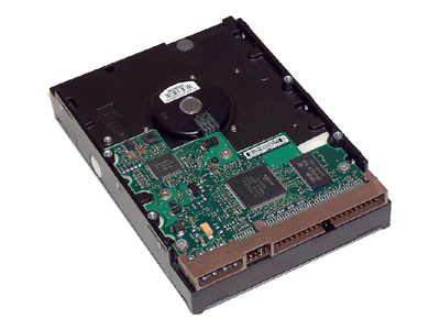 HP hard drive - 160 GB - ATA-100
