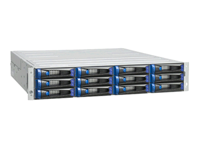 Adaptec SANbloc S50 JBOD - hard drive array