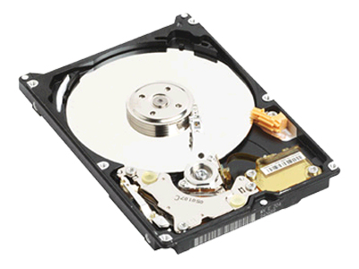 WD Scorpio WD1200VE - hard drive - 120 GB - ATA-100
