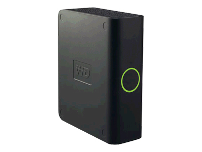 Western Digital My Book Essential Edition External Hard Drive (320GB)